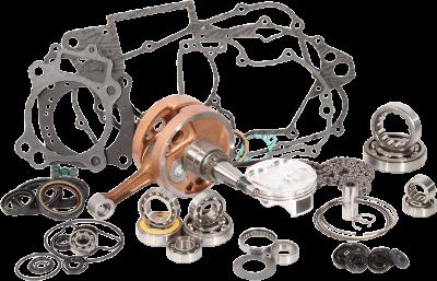 Wrench Complete Rabbit Engine Rebuild Kit