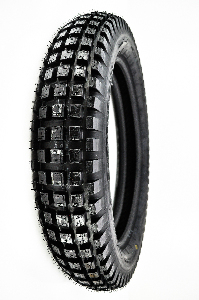 Dunlop D803GP Trials Rear Tire