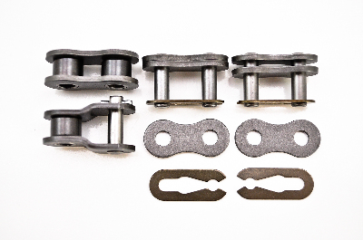 Parts Unlimited  520 Non O-Ring Chain Repair Kit