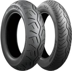Bridgestond Exedra Max Front & Rear Radial Tire Set