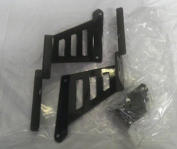 QuadBoss Rear Rack Mount Kit