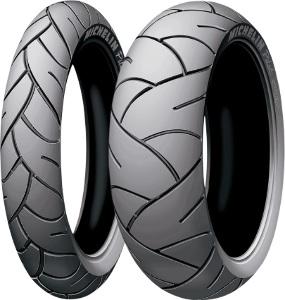 Michelin Pilot Sport SC Scooter Front & Rear Tire Set