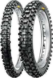 CST C7209/C7210 Surge I Front & Rear Tire Set
