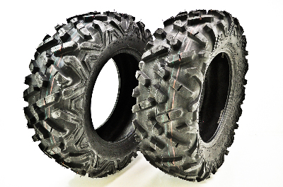 Maxxis MU09 Bighorn 2.0 Front Tires (2 Tires)