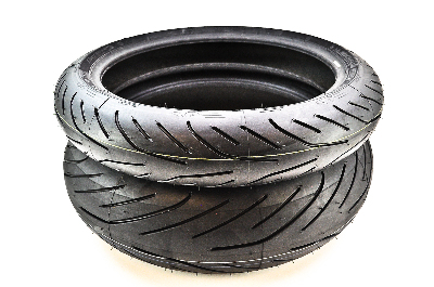 Michelin Pilot Power 3 Front & Rear Tire Set