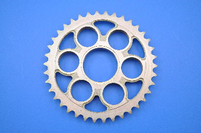 Stock Rear Sprocket 38 Teeth