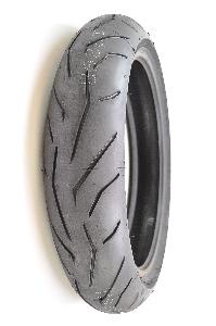 Pirelli Diablo Rosso II Front Tire