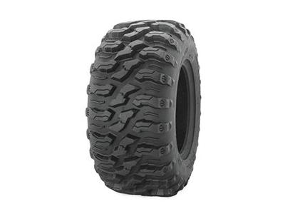 QuadBoss QBT446 Radial Utility Tires 27x9R-14 (8 Ply) (2 Tires)
