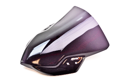 Puig Naked New Generation Windscreen Dark Smoke
