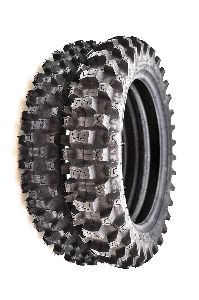 Michelin MS3 StarCross Mini Front & Rear Tire Set