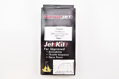 Dynojet Stage 3 Jet Kit