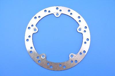 BikeMaster Rear Brake Rotor
