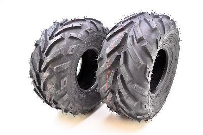 Duro DI2005 Black Hawk II Tires (2 Tires)