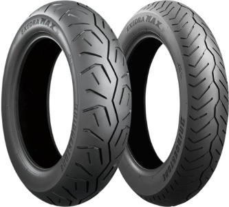 Bridgestond Exedra Max Front & Rear Radial Tire Set