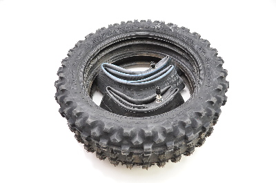 Pirelli Scorpion MXMS Front & Rear Tire Set with Sedona Inner Tubes