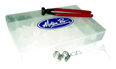 Motion Pro Fittings Kit