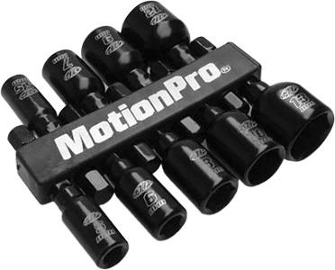 Motion Pro Magnetic Driver Nut Driver Set