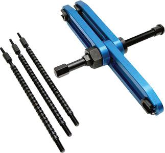 Motion Pro Crankcase Splitter