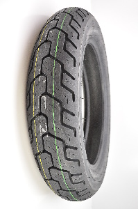 Dunlop D404 Metric Cruiser Rear Tire
