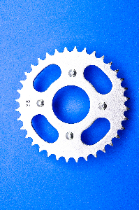 Parts Unlimited 420 Rear Sprocket 36T