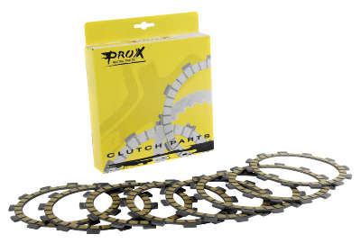 Pro-X Clutch Friction Plate Set