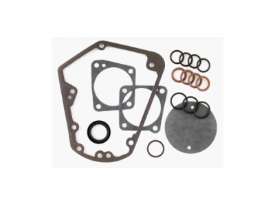 Cometic Gasket Cam Service Kit with Rock Box Kit