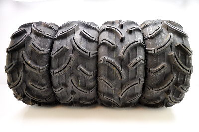 Maxxis M961/M962 Mud Bug Front & Rear Tire Set (4 Tires)