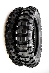 Michelin Desert Race Front & Rear Tire Set