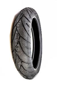 Shinko 005 Advance Sport Touring Radial Front Tire 120/70ZR-17 TL 58W