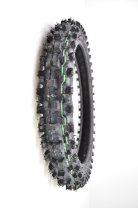 Dunlop Geomax MX32 Front Tire