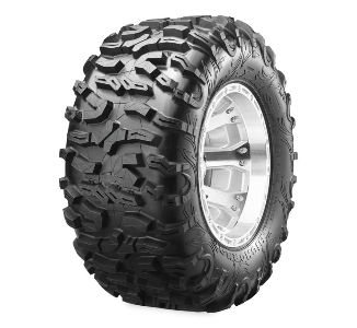 Maxxis M302 Bighorn 3.0 Rear Tire