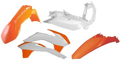 Acerbis Body Kit