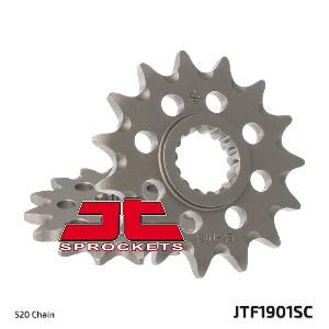 JT Sprocket,s 520 Front Sprocket, 15T