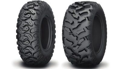 Kenda K3201 Mastodon HT Front/Rear Tire