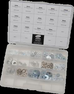 Motion Pro Metric Washer Kit