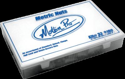 Motion Pro Metric Nut Kit