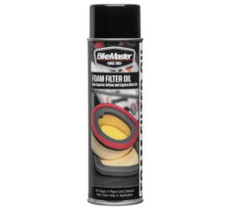 BikeMaster Foam Filter Oil
