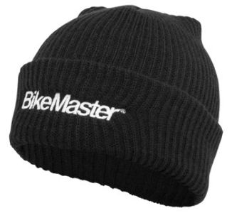 BikeMaster Men's Beanie