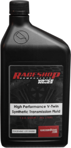 Vance & Hines 75W140 Synthetic Transmission Fluid