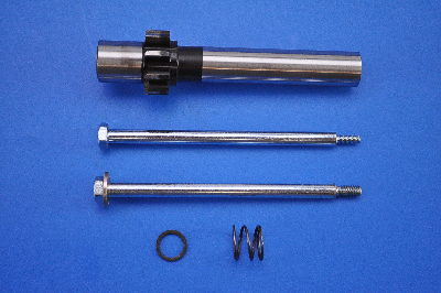 Drag Specialties Starter Jackshaft Kit