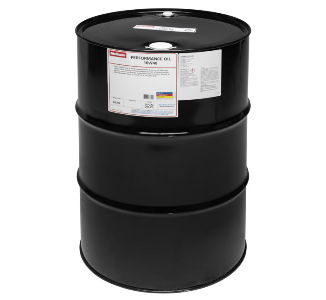 BikeMaster 10W40 Semi-Synthetic Oil, 55 gal.