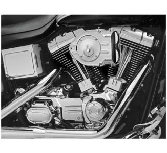 Kuryakyn Standard Hypercharger for S&S E or G Carb