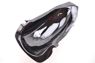 Hotbodies Supersport Undertail Black