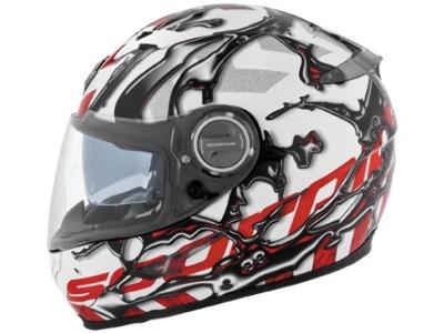 Ninja Motorcycle Helmet on Coolest Helmets   Ninjette Org