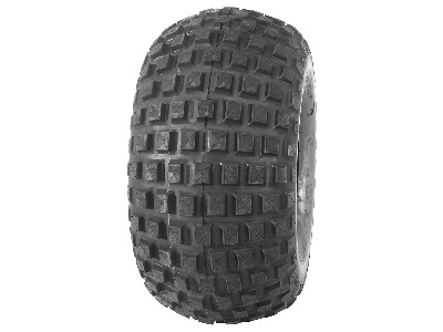CST Cheng Shin C827 Front/Rear Tire