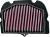 K&N OEM Style Replacement Air Filter