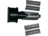 CRG Billet Internal Mirror Adapter (set)  IA-100