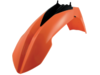 Acerbis Front Fender, Orange  2082010237