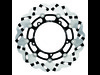 Superbike Wave Rotor - Left Side Directional Galfer