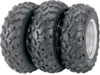 ITP AT 489 M/S Front Tires 25x8-12 (3 Ply) (2 Tires)